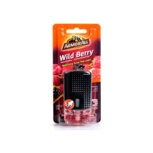 Ambiental Wild Berry ArmorAll Image