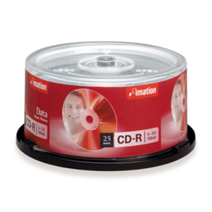 CD Imation Image