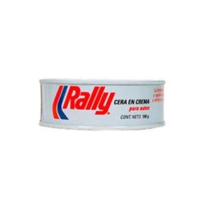 Cera en Crema Rally 150 g Image